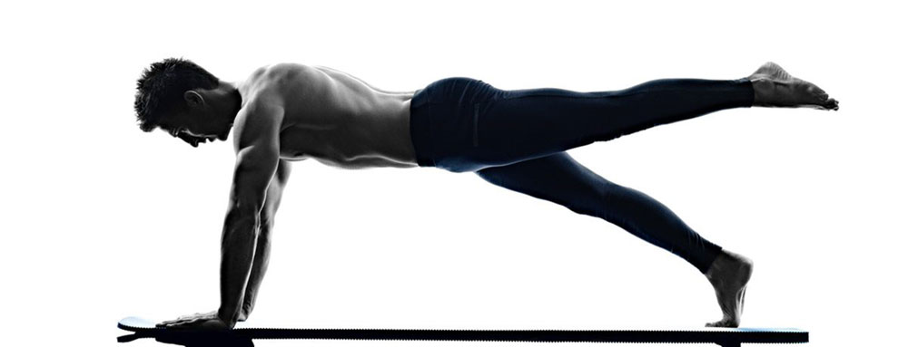 فواید ورزش پیلاتس