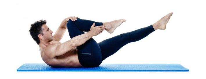 بسیاری از بیماران مبتلا به کمردرد میتوانند با انجام حرکات پیلاتس که باعث افزایش قدرت عضلات شکمی، چند سر، عضلات لگنی و عضله دیافراگم میشود، موفق به کاهش میزان درد کمر خود شوند و از بازگشت بیماری جلوگیری کنند.