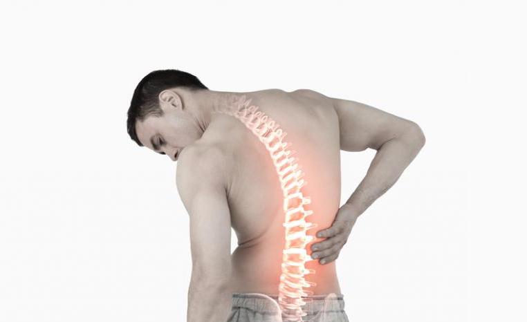 پیلاتس برای کمر درد